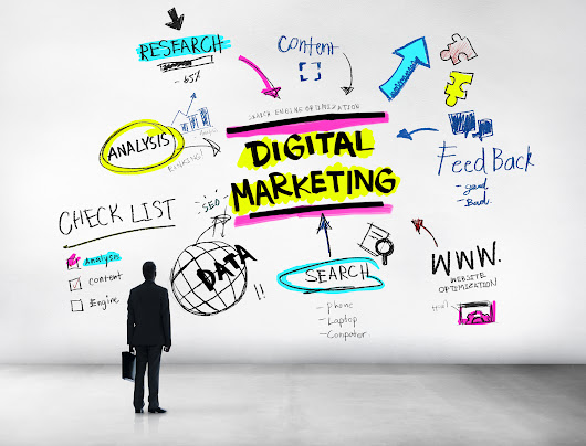 Digital Agency? In-House Manager? How To Make the Best Decision When It Comes To Digital Marketing Needs. - Federated Digital Solutions
