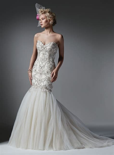 59 best Sottero and Midgley Monaco collection images on