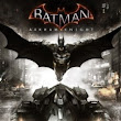Pillow Talking's Review of BATMAN: ARKHAM KNIGHT