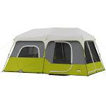 Core Equipment 14' x 9' 9 Person Instant Cabin Tent