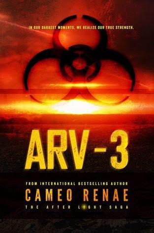 ARV-3 (The After Light Saga, #1)