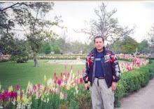 Jardines Aranjuez-Spain