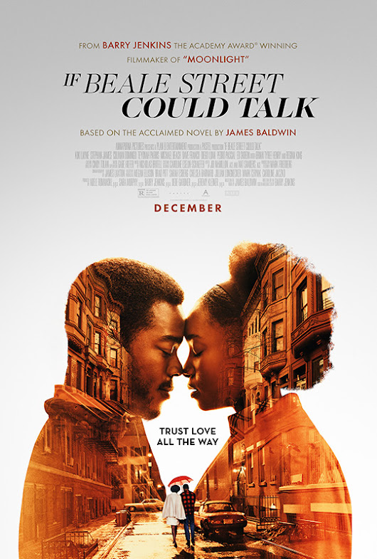 'If Beale Street Could Talk' is a heartrending, tragic love story - The Martha's Vineyard Times