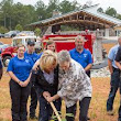 Tree Dedication Held at Palmetto Shooting Complex