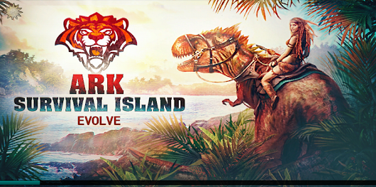 ARK Survival Island Evolve 3D Updated: More Dinosaurs and Minor Bug Fixes - AppInformers.com