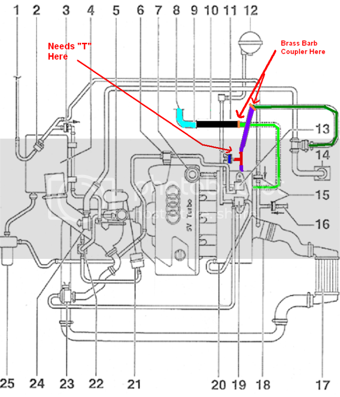 2005 Vw Jettum Wiring Diagram