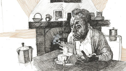 Watch: James Baldwin, in Our Words and His