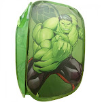 Incredible Hulk 815466 Avengers Hulk Pop Up Hamper
