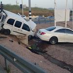 טרגדיה בצפון: שני בני אדם נהרגו בתאונות דרכים קטלניות - מעריב