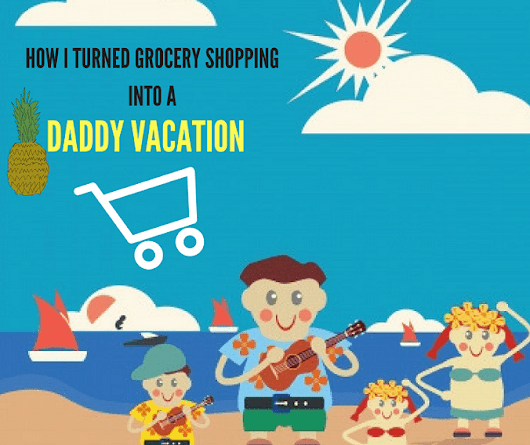 How I Turned Grocery Shopping Into A Daddy Vacation : The Grocery Game Challenge 2017 #3 July 17-23 - Canadian Budget Binder
