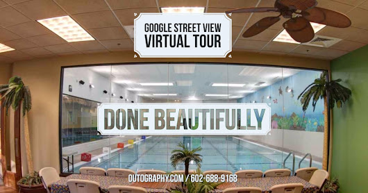 Google Street View Virtual Tour Trusted Pro Photographers Phoenix AZ