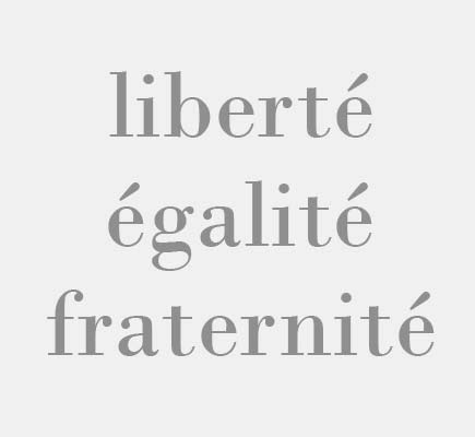 Anniversario rivoluzione francese