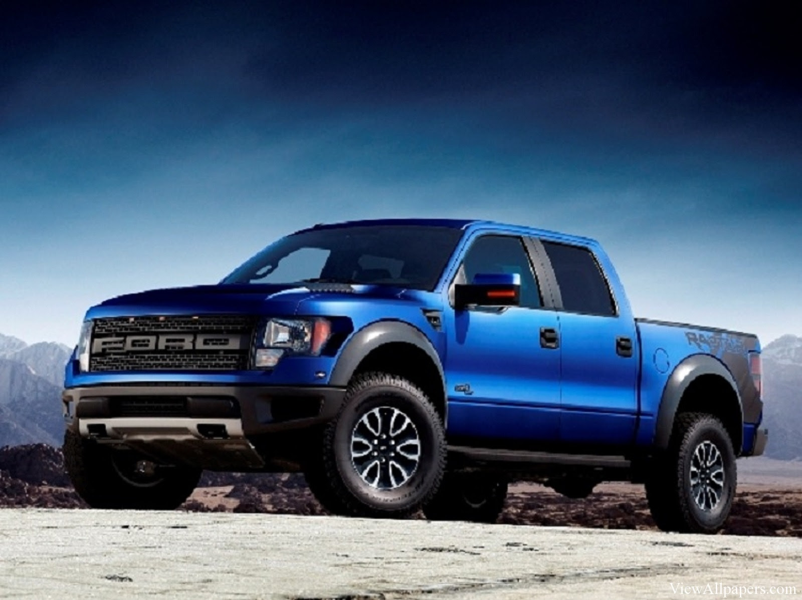 Ford Raptor Wallpaper HD  WallpaperSafari