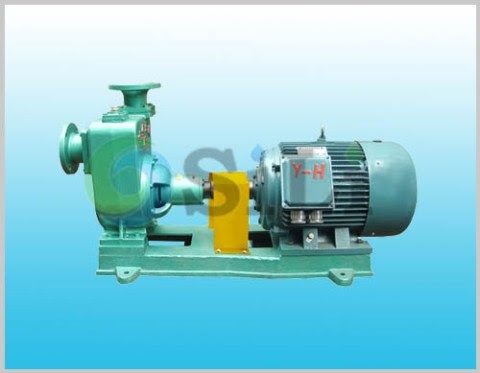 CWZ pump self-priming centrifugal marine pump china