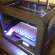 The 3-D Printed Future and its Enemies