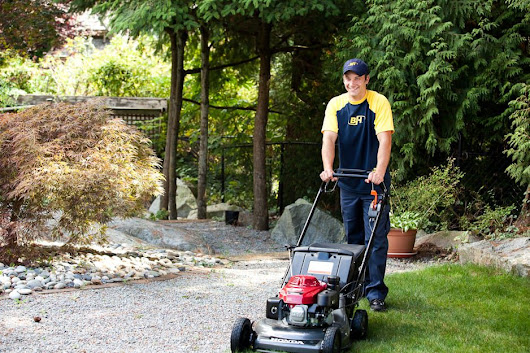 Why Should I Hire a Residential Lawn Care Company?