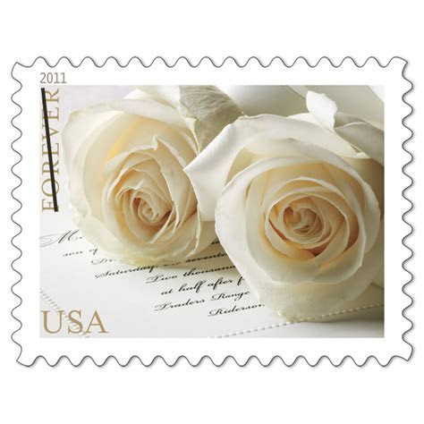 USPS Postage Stamps Designs for Weddings!   BridalTweet