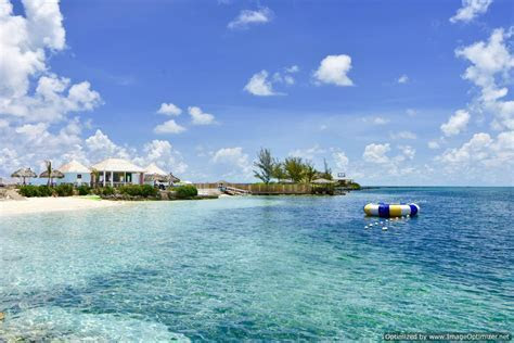 Pearl Island Bahamas   Perfect Weddings Abroad