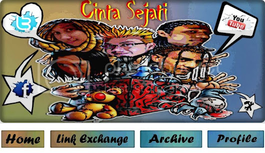 Cinta Sejati Blog's: Privacy Policy