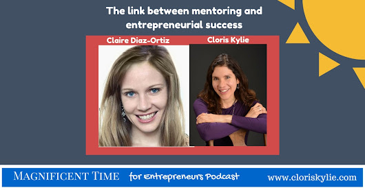The link between mentoring and entrepreneurial success