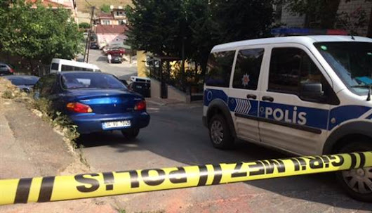 Shots fired at U.S. consulate in Istanbul, according to reports http://t.co/NlP8ji4iSO