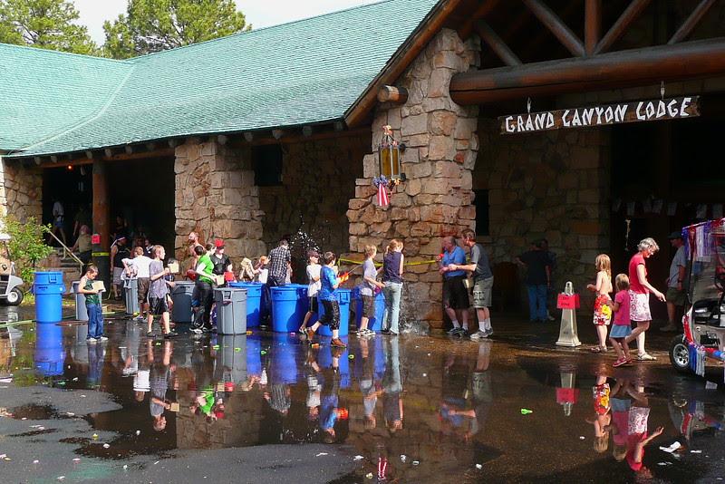 P1150251 Grand Canyon Lodge