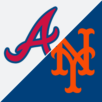 Get a summary of the Atlanta Braves vs. New York Mets baseball game http://www.espn.com/mlb/game?gameId...