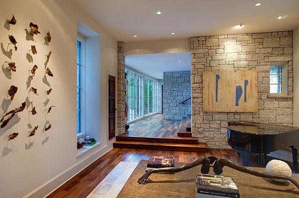 Art Deco Interior Designs and Furniture Ideas