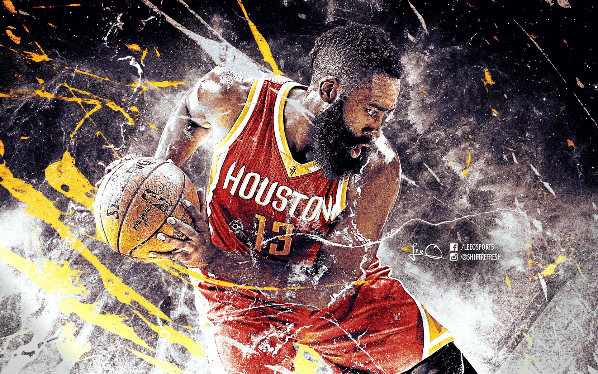 NBA Backgrounds 36 Wallpapers \u2013 HD Wallpapers