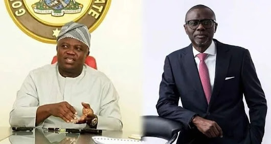 Gov Ambode Accepts Defeat, Congratulates Sanwo-Olu