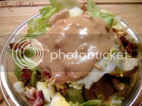Chicken BLT Salad photo 2625846623_c0029aae68_zps0ee780c7.jpg