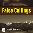 Book Review: False Ceilings by Amit Sharma