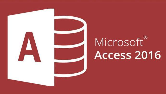 Hệ quản trị dữ liệu Microsoft Access 2016