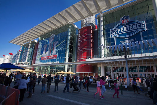 20 Surprising Business Facts About the Super Bowl