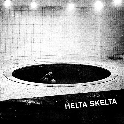 Nightclubbin', by Helta Skelta