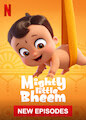 Mighty Little Bheem - Season 1