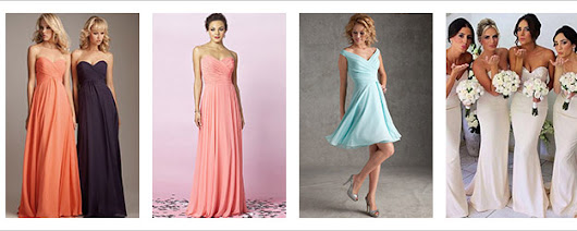 Ball Gowns at Millybridal - One happy momma