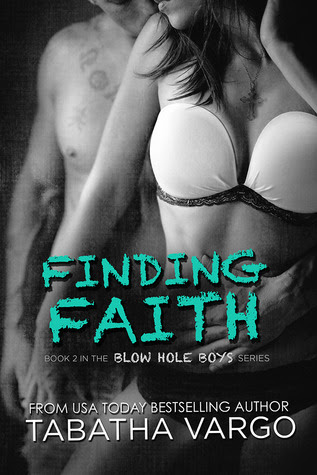 Resultado de imagen para Finding Faith – Tabatha Vargo