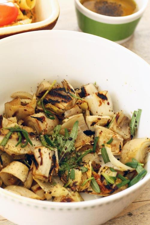 brussels endive salad
