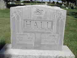 Julia A. Hall
