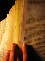 6: bible nerd