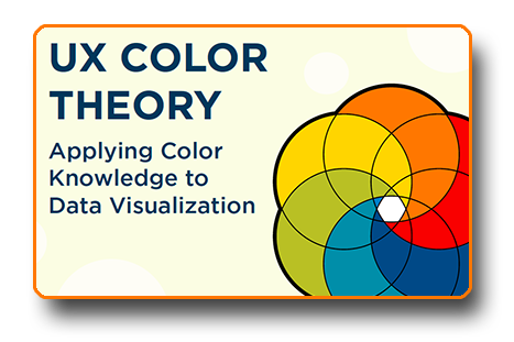 Free eBook - Applying Color Theory to UX Design and Data Visualization