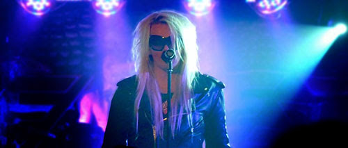Reckless Love, Sub89 Reading, 17 Oct 2012. Click for bigger