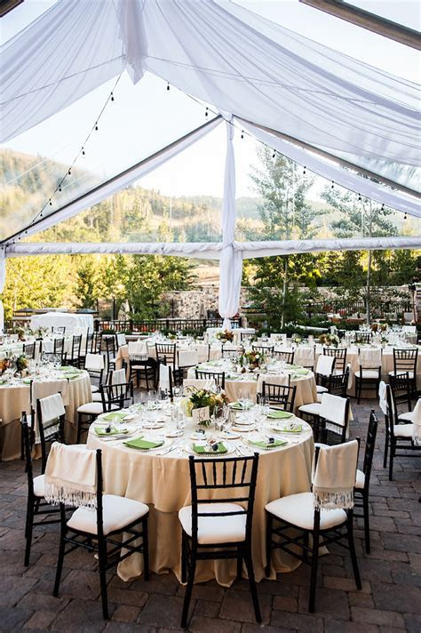 Tent Reception Ideas & Cream Green And Taupe Tent
