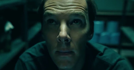 Benedict Cumberbatch Scams a Nation in the Brexit Trailer