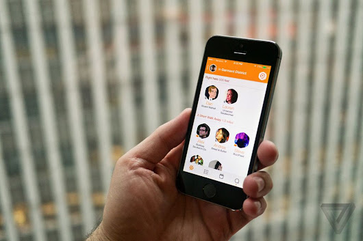 Meet Swarm: Foursquare's ambitious plan to split its app in two