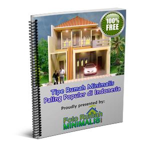 Download ebook tipe rumah minimalis sebuah rumah minimalis tidak harus