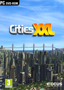 Baixar Cities XXL PC - Torrent