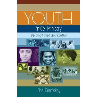 Michael Mack (Pewee Valley, KY)'s review of Youth in Cell Ministry: Discipling the Next Generation Now