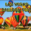 1st Annual Las Vegas Balloon Fest | Air Sports Net